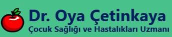 Dr. Oya Çetinkaya Logo